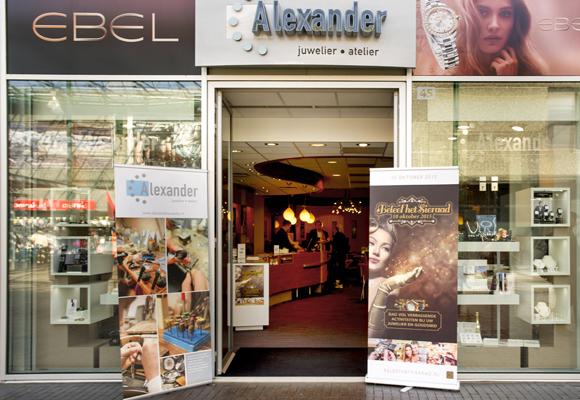 Alexander juwelier
