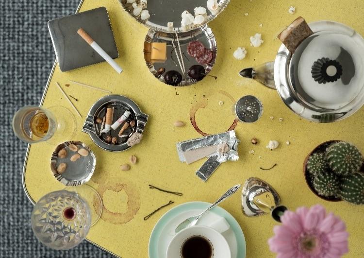 Silver Design in Time - foto Carla Leijen