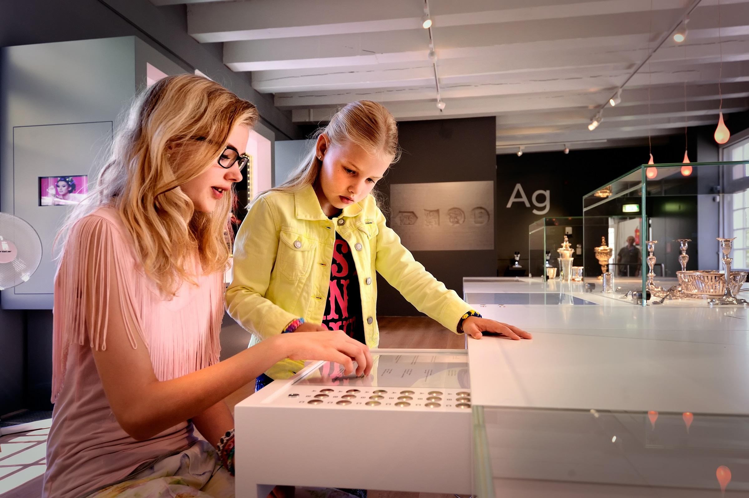 Nederlands Zilvermuseum