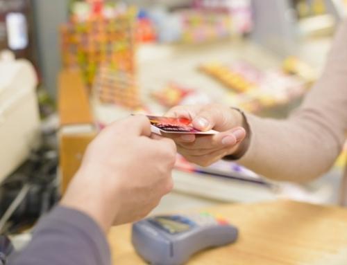 Waarschuwing: creditcardfraude