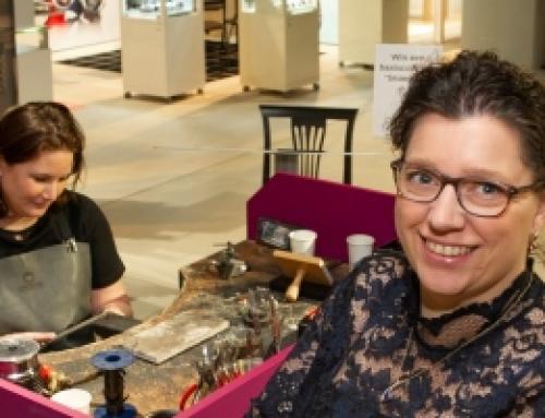 Marijke Mul ondersteunt ondernemers in de branche en in de buurt