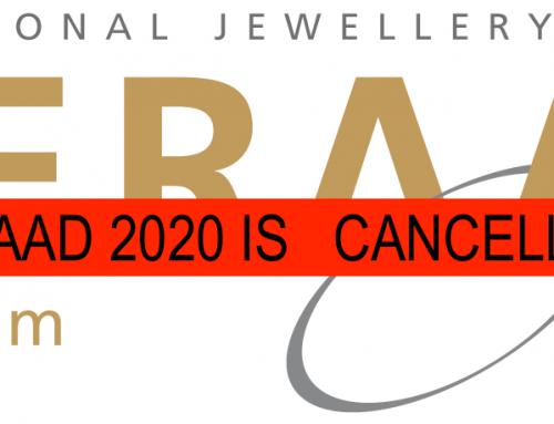SIERAAD 2020 Geannuleerd