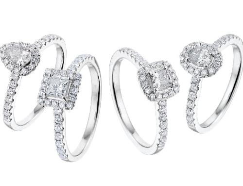 Pas Diamonds: 45 jaar & nieuwe catalogus
