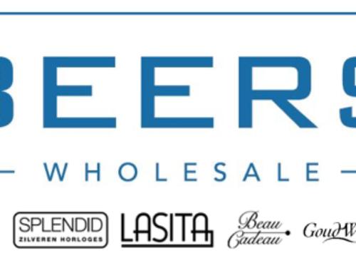 Vernieuwde website voor Beers Wholesale