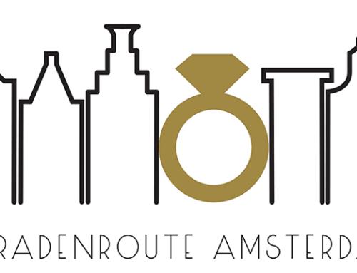 Sieradenroute Amsterdam