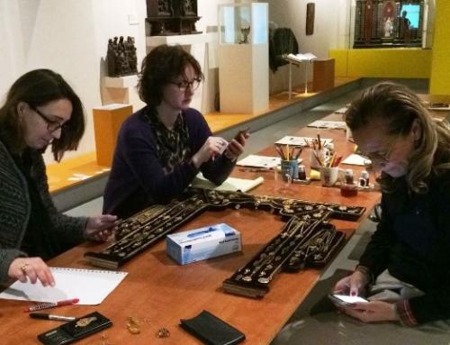 Nieuwe cursus Taxeren van juweliersartikelen van na 1952 start in januari