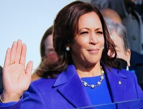 Inauguratie Joe Biden: de sieraden