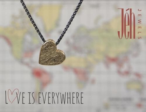 Jéh Jewels dealeractie Valentijnsdag