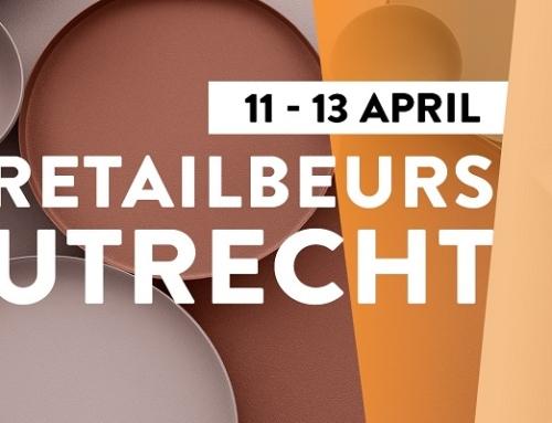 Nieuwe datum voorjaarseditie Retailbeurs Utrecht