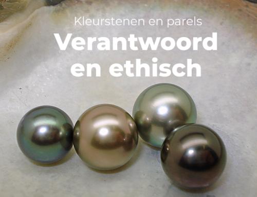 MVO in de edelstenenindustrie: lees de artikelen in Edelmetaal
