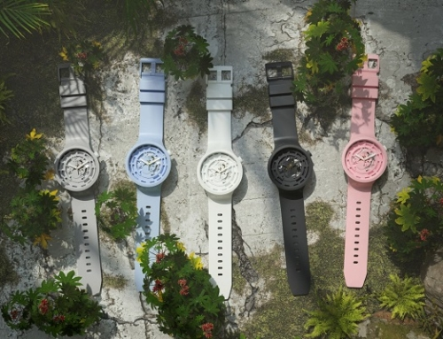 Swatch Next: Bioceramic
