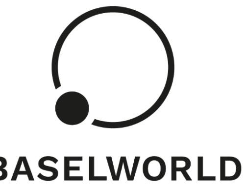 Baselworld komt terug