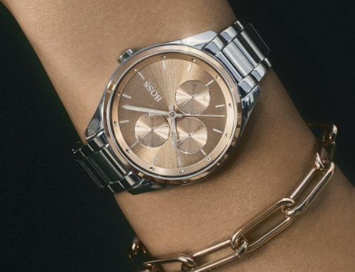 Boss Watches Grand course collectie