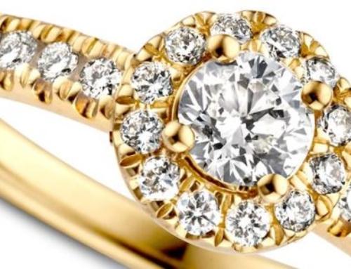 Excellent Jewelry: exclusieve jaarring