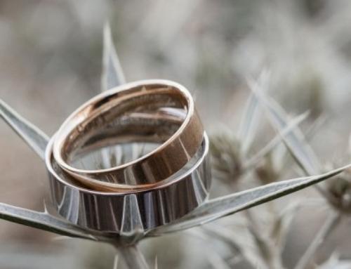 Oproep voor Edelmetaal december: bijzondere trouwsieraden